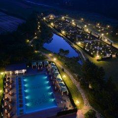 Отель Kensington Hotel Pyeongchang Южная Корея, Пхёнчан - 1 отзыв об отеле, цены и фото номеров - забронировать отель Kensington Hotel Pyeongchang онлайн бассейн фото 2