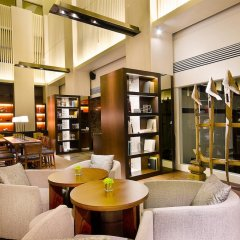 Отель Hyatt Regency Kinabalu Малайзия, Кота-Кинабалу - отзывы, цены и фото номеров - забронировать отель Hyatt Regency Kinabalu онлайн интерьер отеля фото 3