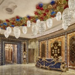 Отель The Reverie Saigon Вьетнам, Хошимин - отзывы, цены и фото номеров - забронировать отель The Reverie Saigon онлайн развлечения