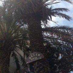 Belen Hotel пляж