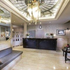 Grand Hotel Des Balcons Париж интерьер отеля