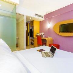 Отель Best Western Kuta Beach Индонезия, Бали - 1 отзыв об отеле, цены и фото номеров - забронировать отель Best Western Kuta Beach онлайн детские мероприятия