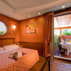 Comfort Hotel Bolivar комната для гостей фото 4