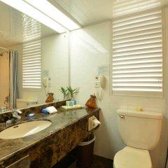 Отель Ming Wah International Convention Centre Шэньчжэнь ванная фото 2