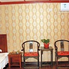 Отель Classic Courtyard Китай, Пекин - отзывы, цены и фото номеров - забронировать отель Classic Courtyard онлайн в номере фото 2