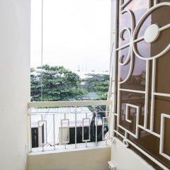 Отель RedDoorz near Tan Son Nhat Airport 3 балкон
