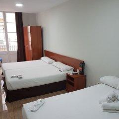 Отель Bcn Urban Hotels Bonavista комната для гостей фото 16