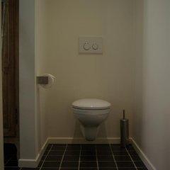 Отель B&B Huyze Weyne ванная фото 2