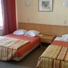 Отель Queen Mary Брюссель комната для гостей фото 5