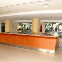 Hotel Aya интерьер отеля фото 3