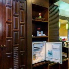 Отель Nipa Resort удобства в номере