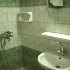 Claridge Hotel Афины ванная фото 2