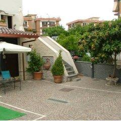 Отель B&B La Casa Di Plinio Италия, Помпеи - отзывы, цены и фото номеров - забронировать отель B&B La Casa Di Plinio онлайн фото 3