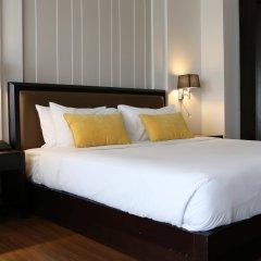 Отель The Dawin Бангкок комната для гостей фото 2