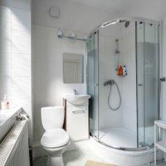Апартаменты 404 Rooms & Apartments Варшава ванная фото 2