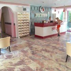 Отель Rosy Apart интерьер отеля фото 2
