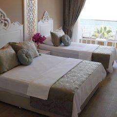 Süzer Resort Hotel Турция, Силифке - отзывы, цены и фото номеров - забронировать отель Süzer Resort Hotel онлайн комната для гостей фото 4