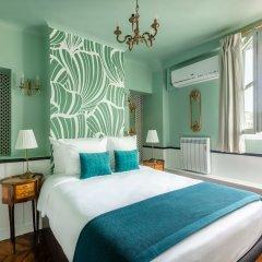 Отель Luxury 2 Bedroom With AC - Louvre & Champs Elysees Париж комната для гостей фото 5