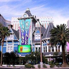 Отель Best Western Plus Casino Royale США, Лас-Вегас - отзывы, цены и фото номеров - забронировать отель Best Western Plus Casino Royale онлайн