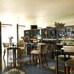Отель The Sukhothai Bangkok гостиничный бар