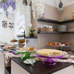 Отель Miramare Италия, Пинето - отзывы, цены и фото номеров - забронировать отель Miramare онлайн питание фото 2