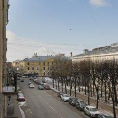 Мини-отель Соло Исаакиевская площадь балкон