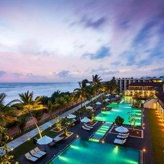Отель Centara Ceysands Resorts And Spa Шри-Ланка, Бентота - отзывы, цены и фото номеров - забронировать отель Centara Ceysands Resorts And Spa онлайн бассейн фото 2