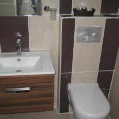 Miroglu Hotel ванная фото 2