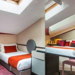 Hotel les Cigales детские мероприятия