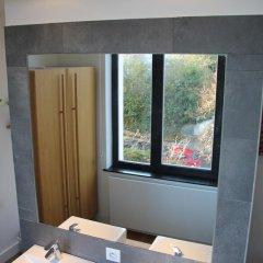 Отель B&B Le Verger Бельгия, Брюссель - отзывы, цены и фото номеров - забронировать отель B&B Le Verger онлайн ванная фото 2