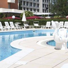 Park Hotel Serena бассейн фото 3