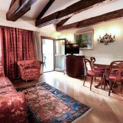Отель San Marco Luxury - Torre dell'Orologio Suites Италия, Венеция - отзывы, цены и фото номеров - забронировать отель San Marco Luxury - Torre dell'Orologio Suites онлайн комната для гостей фото 2
