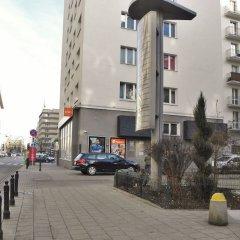 Отель MTB Apartamenty Marszalkowska фото 3