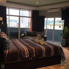 Отель Koenig Mansion комната для гостей фото 4