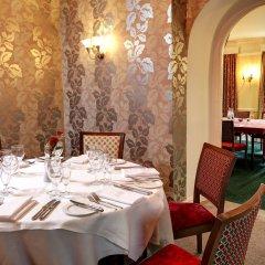Отель Best Western Dower House & Spa питание