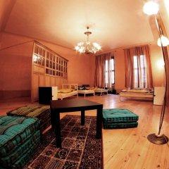 Hostel Homer Прага удобства в номере фото 2