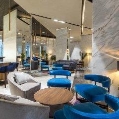 Отель Barcelo Anfa Casablanca Марокко, Касабланка - отзывы, цены и фото номеров - забронировать отель Barcelo Anfa Casablanca онлайн гостиничный бар