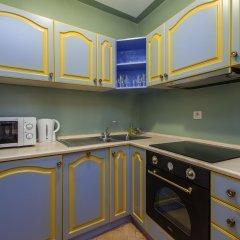 Апартаменты Charming Prague Apartments At Black Star Прага в номере фото 2