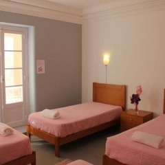 Отель Duque de Saldanha - Bed & Breakfast детские мероприятия фото 2
