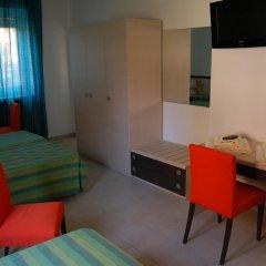 Отель Solìa Bed & Breakfast Скалея в номере