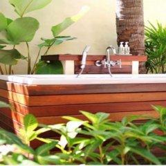 Отель The Sea House Beach Resort ванная фото 2
