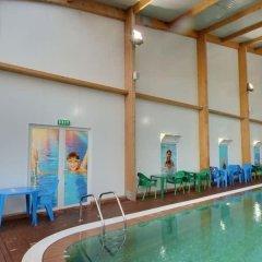 Hani Hotel бассейн фото 3