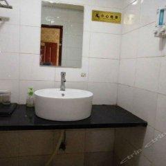Yida Business Hostel ванная
