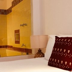 Отель La Armonia by Bunik Мексика, Плая-дель-Кармен - отзывы, цены и фото номеров - забронировать отель La Armonia by Bunik онлайн ванная фото 2
