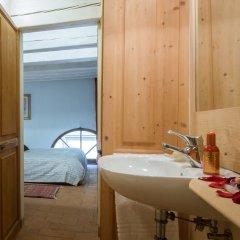 Отель Florentapartments - Santo Spirito Флоренция ванная