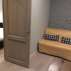 Апартаменты RentalSPb 2 Loft Studio Санкт-Петербург комната для гостей