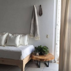 Отель Casa Canario Bed & Breakfast комната для гостей