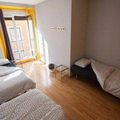 Отель Sungate One Испания, Мадрид - 1 отзыв об отеле, цены и фото номеров - забронировать отель Sungate One онлайн комната для гостей фото 5