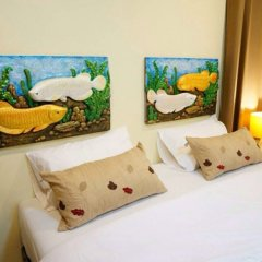 Отель Samui Goodwill Bungalow Таиланд, Самуи - отзывы, цены и фото номеров - забронировать отель Samui Goodwill Bungalow онлайн детские мероприятия