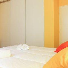 Отель Suite Genevieve Five Stars Holiday House Ницца комната для гостей фото 2